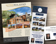 REALTOR FEATURE SHEETS